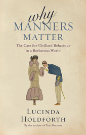 Do manners matter essay